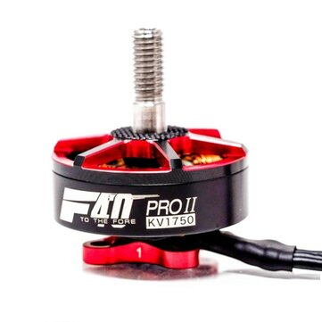 T-motor F40 PRO II 2306 1750KV 3-6S Brushless Motor CW Thread for RC FPV Racing Drone