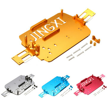WLtoys Upgrade Metal Chassis Car Bottom A949 A969 A979 K929 1/18 RC Car Part