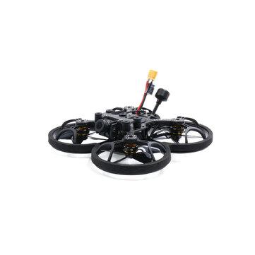 GEPRC CineLog 25 HD Pro 4S 2.5″ CineWhoop FPV Racing RC Drone Caddx Nebula Nano 5.8G 500mW VTX