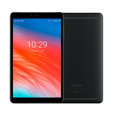 CHUWI Hi9 Pro 32GB MT6797D Helio X23 Deca Core 8.4 Inch Android 8.0 Dual 4G Tablet