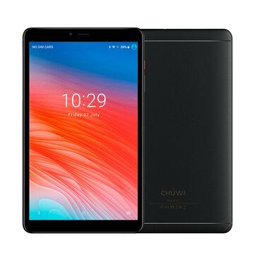 EU Asia Version Original Box CHUWI Hi9 Pro 32GB MT6797D Helio X23 Deca Core 8.4 Inch Android 8.0 Dual 4G Tablet
