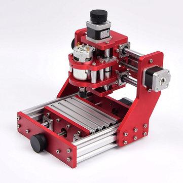Benbox CNC Micro Láser Máquina de grabado para PVC PCB Aluminio Cobre con 500mw Láser Moudle