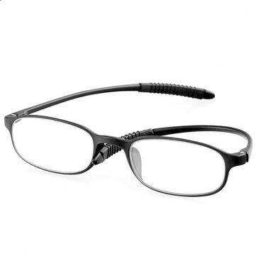 केसीएएसए TR90 अल्ट्रालाइट अटूट सर्वश्रेष्ठ पढ़ना चश्मा दबाव कम करना