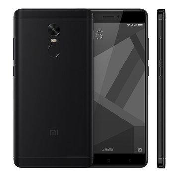 Xiaomi Redmi Note 4X 5.5-дюймовый 4GB RAM 64GB Snapdragon 625 Octa-core 4G Смартфон Светло-синий