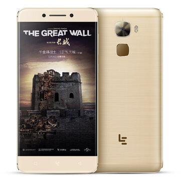 LeTV Leeco Le Pro 3 X727  5.5インチ 4GB RAM 64GB ROM  Snapdragon 821 クアッドコア 4Gスマートフォン
