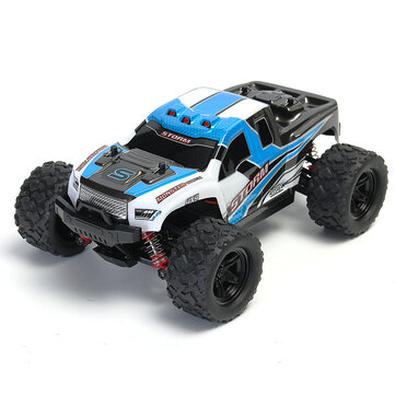 $39.59 for HS 18301/18302 1/18 2.4G 4WDHigh Speed Big Foot RC Racing Car