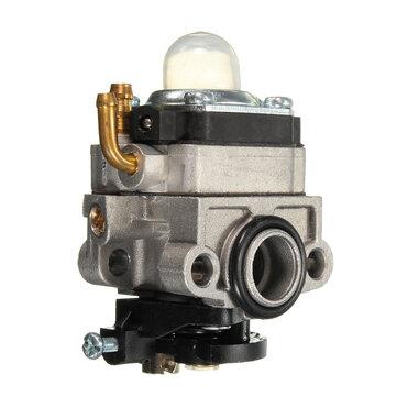 Bộ chế hòa khí cho máy xén tông đơ Troy-Bilt TB575SS TB525CS 753-04745 753-1225