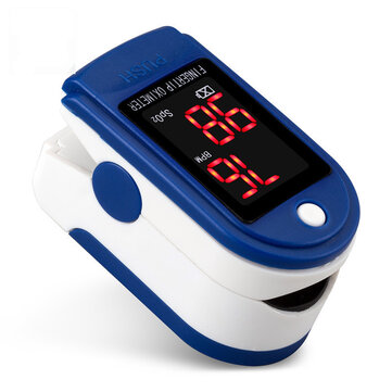 Electric Portable OLED Finger Oximeter Fingertip Pulsoximeter Equipment With Sleep Monitor Heart Rate Spo2 PR Pulse Oximeter for sale in Bitcoin, Litecoin, Ethereum, Bitcoin Cash with the best price and Free Shipping on Gipsybee.com