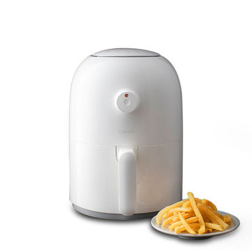 Onemoon OA1 Air Fryer Small 2L / 800W Air Fryer No Oil Frying Machine French Fries Tool From Xiaomi Youpin