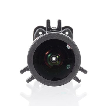 Replacement Camera Lens 150 Degree Wide Angle Lens For Xiaomi yi Actioncamera