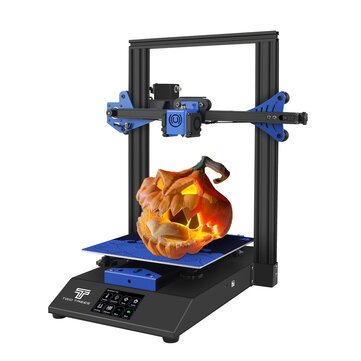TWO TREES® BLUER 3D Printer DIY Kit 235*235*280mm Print Size Support Auto-level/Filament Detection/Resume Print with TMC2208 Silent Driver
