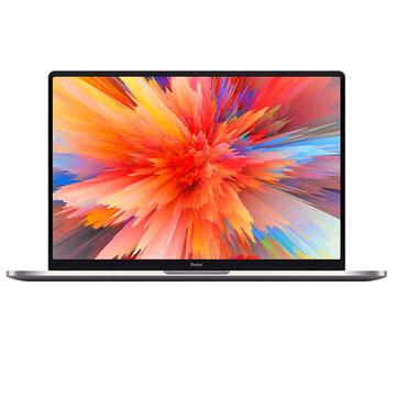 Xiaomi RedmiBook Pro 14 2021 Laptop 14.0 inch Intel Core i5_1135G7 Intel Xe Graphics 16G DDR4 3200MHz RAM 512G SSD 2.5K High_Resolution 100%sRGB Thunderport4 Type_C Backlit Fingerprint Camera Notebook