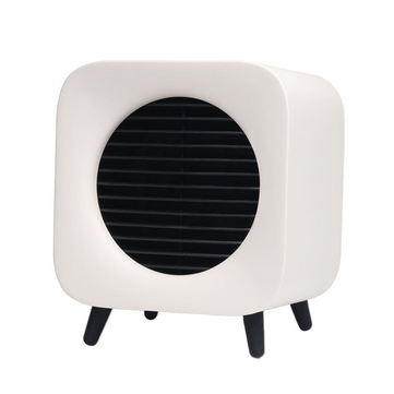 MUID H01 Mini Portable Bedside Heater Household Electric Heaters Air Heaters for Home Office Heater