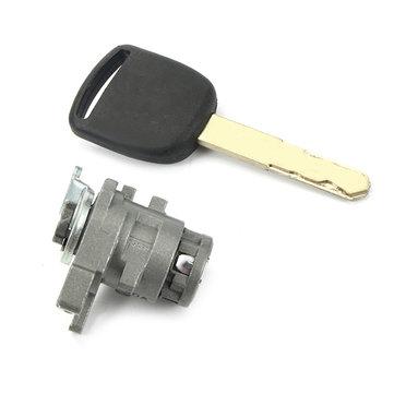 DANIU Auto Dörrlås Cylinder för Honda Låssmed Practice Supplies Set Lås Picks Tools
