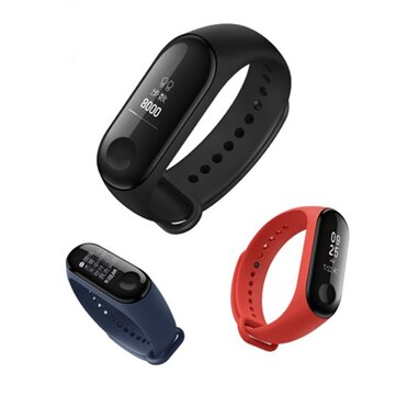 Original Xiaomi Mi band 3 Smart Watch OLED Display Heart Rate Monitor...