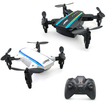 $18.99 for JJRC H345 Mini Double RC Drone Quadcopter