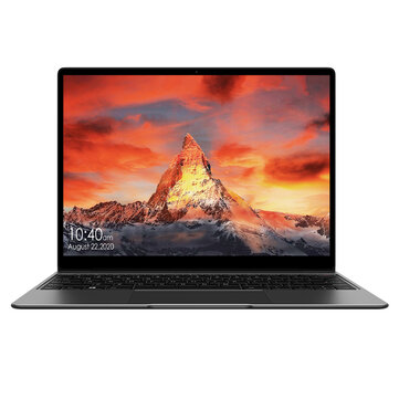 CHUWI GemiBook 13 inch 2K IPS Screen Intel Celeron J4115 12GB LPDDR4X RAM 256GB SSD 38Wh Battery Full_featured Type_C Backlit Notebook