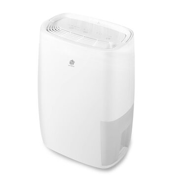 NEW WIDETECH WDH318EFW1 18L 240W Dehumidifier Machine 5 Mode 3 Gear Speed Intelligent Humidity Control with APP Control for sale in Litecoin with Fast and Free Shipping on Gipsybee.com