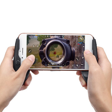 Mobile Game Controller Joystick Trigger Shooter Fire Button Assist Tool Gamepad for PUBG