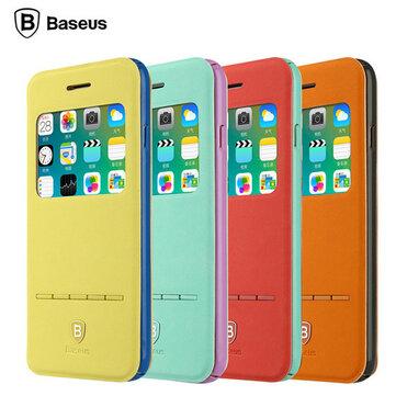 Ốp lưng BASEUS Window View cho iPhone 6 6S