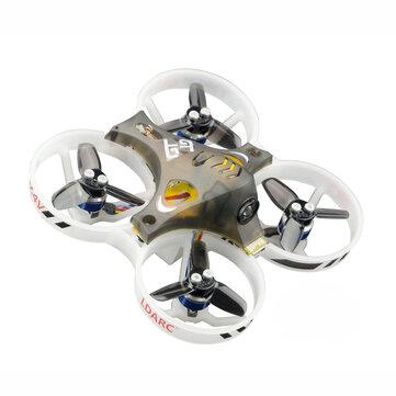 KINGKONG/LDARC TINY GT8 87.6mm FPV Racing Drone