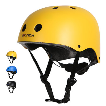 XINDA Outdoor Downhill Climbing Helmets Mountaineering Tunnel Cable Drop Rescue Safety Helmet