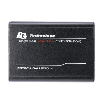 FGTech Galletto 2 Master this new system developed with high speed USB2 technology is the fastest and most secure product on the market for sale in Litecoin with Fast and Free Shipping on Gipsybee.com