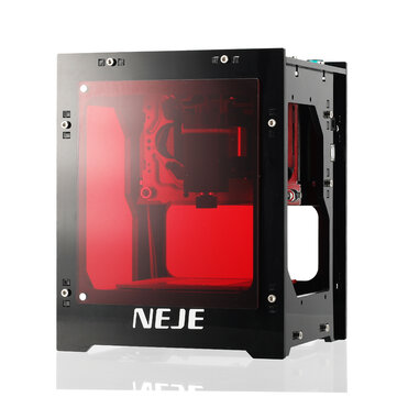 How can I buy New NEJE KZ10W 10000mW Laser Engraving Machine Extreme Speed Carver Mini Engraver Cutter Desktop DIY Printer For Windows Macbook APP Banggood World Premiere with Bitcoin