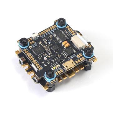 MAMBA F722S Betaflight Flight Controller OSD 5/9V 2A BEC & 506 50A 3-6S Blheli_32 Dshot1200 FPV Racing Brushless ESC for RC Drone