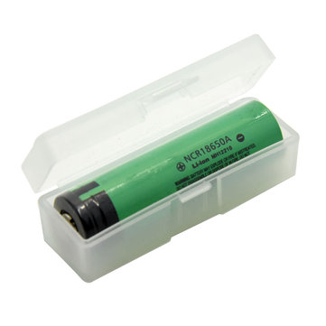 Soshine SBC-026 New Version EDC Battery Case Protective Shell for 18650