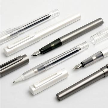 Xiaomi Mijia Kaco Bút máy SKY Ball Pen Writing Set Black Barrel Classic Thiết kế