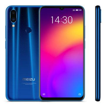 Meizu Note 9 4+64 刷机版