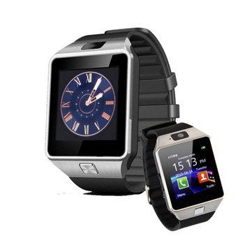 DZ09 1.54inch Blood Pressure Heart Rate Monitor Fitness Tracker Sport Smart Watch