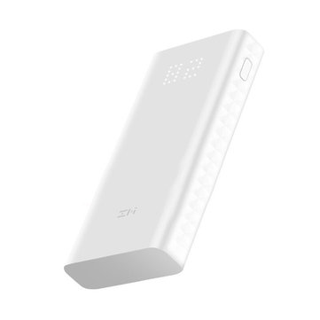 ZMI QB821 20000mAh LED Display Quick Charge 3.0 Power Bank with Dual Input and Output from Xiaomi Eco-System