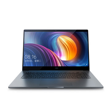 Xiaomi Notebook Pro 15.6 inch i7-8550U 16/256GB MX150