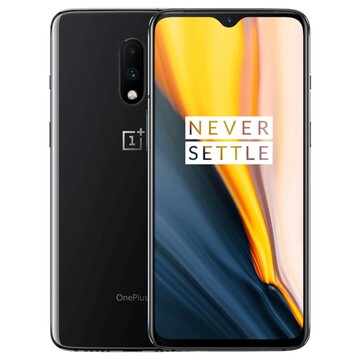 OnePlus 7 6.41 Inch FHD+ AMOLED Waterdrop Display 60Hz NFC 3700mAh 48MP Rear Camera 12GB 256GB Snapdragon 855 Octa Core UFS 3.0 4G Smartphone