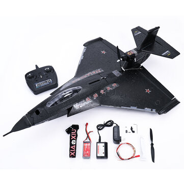 $169.99 for HLK-31 630mm Wingspan EPP Sea-Land-Air 3 in 1 plus RC Airplane