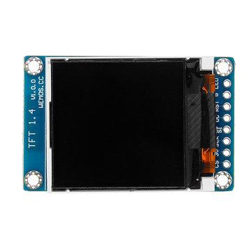 Geekcreit® ESP8266 1.4 Inch LCD TFT Shield V1.0.0 Display Module For D1 Mini Board