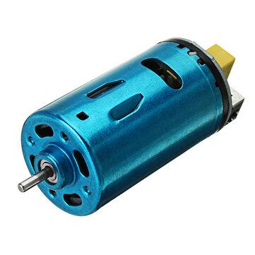 EleksMaker® 555 Spindle motor Piezas de repuesto para máquina de grabado CNC EleksMill