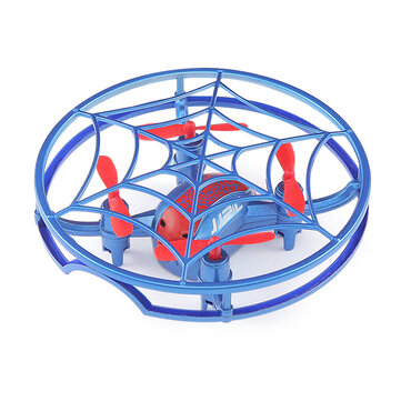 JJRC H64 Spiderman with G-Sensor Control Voice Prompt Altitude Hold...