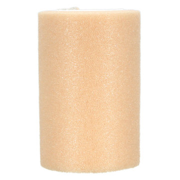 6cm*2.5m Sponge Therapy Sports Bandage Slimming Tape Body Feet Nude