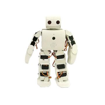 ViVi Plen2 Humanoid Open-Source DIY Robot Kit Support Wifi & App Control Compatible With Arduino 3D Printer