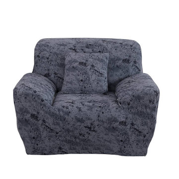 Awe Inspiring Easy Stretch Couch Sofa Lounge Covers Recliner 3 Seater Dining Chair Covers Caraccident5 Cool Chair Designs And Ideas Caraccident5Info