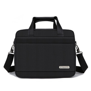 Single Shoulder Computer Cluthes Bag 13 Inch/15 Inch Notebook Bag Portable Clutches Bag