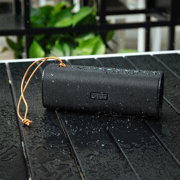 BlitzWolf® BW-WA2 20W Sem Fio Bluetooth Speaker Dual Diafragma Passivo TWS NFC Baixo Estéreo Ao Ar Livre Soundbar com Microfone