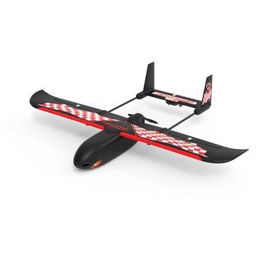 Sonicmodell Skyhunter Racing 787mm Lebar Sayap EPP FPV Pesawat RC Airplane Racer KIT