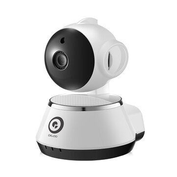 $15.99 DIGOO BB-M1 Wireless WiFi USB Baby Monitor Alarm Home Security IP Camera