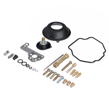 Carburetor Repair Rebuild Kit Sub Jet Diaphragm For Yamaha V-Max 1200 VMX12