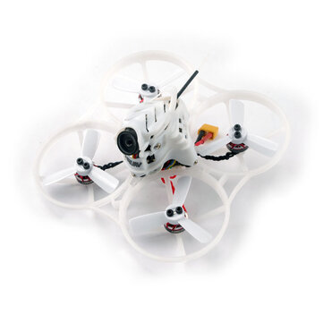 URUAV UR85 / UR85HD BUSHIDO 85mm Crazybee F4 PRO 2-3S Whoop Cinewhoop FPV Yarış Drone OSD 5.8G 25 ~ 200mW VTX (28% indirim: 28rc)