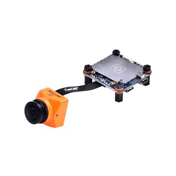 RunCam Split 2S FOV 170 Degree Super WDR Mini FPV Camera 1080P 60fps DVR HD Recording OSD for RC Drone